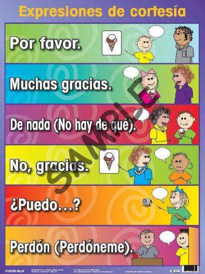Expresiones De Cortes 237 A P37 4 25 Poster Pals